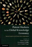 - Patent Markets in the Global Knowledge Economy - 9781107047105 - V9781107047105