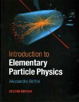 Bettini, Alessandro - Introduction to Elementary Particle Physics - 9781107050402 - V9781107050402