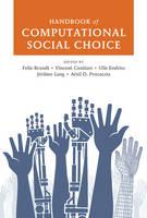 - Handbook of Computational Social Choice - 9781107060432 - V9781107060432