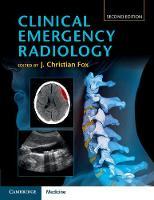 - Clinical Emergency Radiology - 9781107065796 - V9781107065796