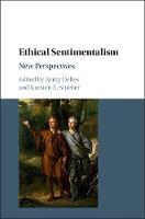 - Ethical Sentimentalism: New Perspectives - 9781107089617 - V9781107089617