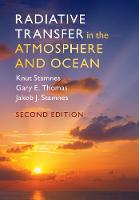 Stamnes, Knut, Thomas, Gary E., Stamnes, Jakob J. - Radiative Transfer in the Atmosphere and Ocean - 9781107094734 - V9781107094734