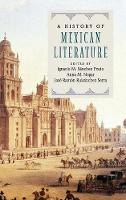 - A History of Mexican Literature - 9781107099807 - V9781107099807