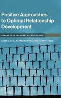 - Positive Approaches to Optimal Relationship Development (Advances in Personal Relationships) - 9781107102743 - V9781107102743