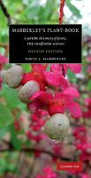 Mabberley, David J. - Mabberley's Plant-Book: A Portable Dictionary of Plants, their Classification and Uses - 9781107115026 - V9781107115026
