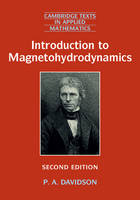 Davidson, P. A. - Introduction to Magnetohydrodynamics (Cambridge Texts in Applied Mathematics) - 9781107160163 - V9781107160163
