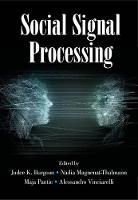 - Social Signal Processing - 9781107161269 - V9781107161269
