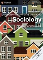 - Cambridge International AS and A Level Sociology Teacher's Resource CD-ROM (Cambridge International Examinations) - 9781107414600 - V9781107414600