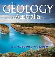 Henderson, Robert, Johnson, David - The Geology of Australia - 9781107432413 - V9781107432413