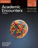 Williams, Jessica, Brown, Kristine, Hood, Sue - Academic Encounters Level 3 Student's Book Reading and Writing and Writing Skills Interactive Pack: Life in Society - 9781107457607 - V9781107457607