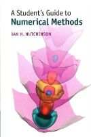 Hutchinson, Ian H. - A Student's Guide to Numerical Methods - 9781107479500 - V9781107479500