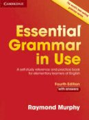 Murphy, Raymond - Essential Grammar in Use with Answers - 9781107480551 - V9781107480551