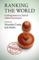 - Ranking the World: Grading States as a Tool of Global Governance - 9781107484122 - V9781107484122