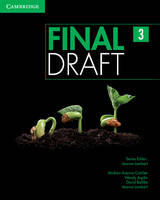 Aquino-Cutcher, Andrew, Asplin, Wendy, Bohlke, David, Lambert, Jeanne - Final Draft Level 3 Student's Book with Online Writing Pack - 9781107495500 - V9781107495500