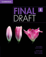 Asplin, Wendy, Jacobe, Monica F., Kennedy, Alan S. - Final Draft Level 4 Student's Book with Online Writing Pack - 9781107495586 - V9781107495586