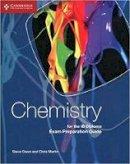 Owen, Steve, Martin, Chris - Chemistry for the IB Diploma Exam Preparation Guide - 9781107495807 - V9781107495807