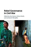 - Rebel Governance in Civil War - 9781107499751 - V9781107499751