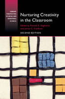 - Nurturing Creativity in the Classroom (Current Perspectives in Social and Behavioral Sciences) - 9781107501300 - V9781107501300