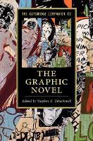 - The Cambridge Companion to the Graphic Novel (Cambridge Companions to Literature) - 9781107519718 - V9781107519718