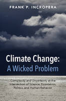 Incropera, Frank P. - Climate Change - 9781107521131 - V9781107521131
