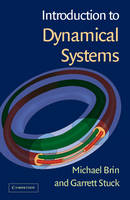 Brin, Michael, Stuck, Garrett - Introduction to Dynamical Systems - 9781107538948 - V9781107538948