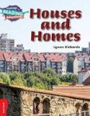 Rickards, Lynne - Houses and Homes Red Band (Cambridge Reading Adventures) - 9781107549494 - V9781107549494