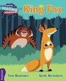 Bradman, Tom - King Fox Purple Band (Cambridge Reading Adventures) - 9781107562158 - V9781107562158