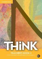 Hart, Brian, Puchta, Herbert, Stranks, Jeff, Lewis-Jones, Peter - Think Level 3 Teacher's Book - 9781107563537 - V9781107563537