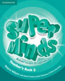 Williams, Melanie - Super Minds American English Level 3 Teacher's Book - 9781107604278 - V9781107604278