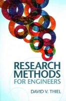 Thiel, David V. - Research Methods for Engineers - 9781107610194 - V9781107610194
