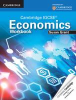 Grant, Susan - Cambridge IGCSE Economics Workbook (Cambridge International Examinations) - 9781107612310 - V9781107612310