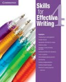 NA - Skills for Effective Writing Level 4 Student's Book - 9781107613577 - V9781107613577