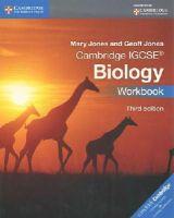 Jones, Mary, Jones, Geoff - Cambridge IGCSE® Biology Workbook (Cambridge International Examinations) - 9781107614932 - V9781107614932