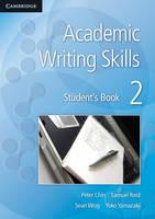 Chin, Peter; Koizumi, Yusa; Reid, Samuel; Wray, Sean; Yamazaki, Yoko - Academic Writing Skills 2 Student's Book - 9781107621091 - V9781107621091