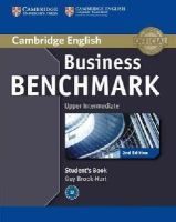 Brook-Hart, Guy - Business Benchmark Upper Intermediate BULATS Student's Book - 9781107639836 - V9781107639836
