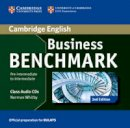 Whitby, Norman - Business Benchmark Pre-intermediate to Intermediate BULATS Class Audio CDs (2) - 9781107644816 - V9781107644816