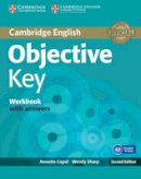 Capel, Annette, Sharp, Wendy - Objective Key Workbook with Answers - 9781107646766 - V9781107646766