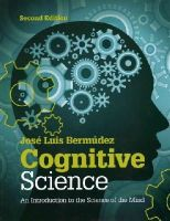 Bermudez, Jose Luis - Cognitive Science - 9781107653351 - V9781107653351
