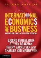 Beugelsdijk, Sjoerd, Brakman, Steven, Garretsen, Harry, Marrewijk, Charles van - International Economics and Business: Nations and Firms in the Global Economy - 9781107654167 - V9781107654167