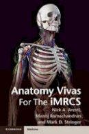 - Anatomy Vivas for the Intercollegiate MRCS - 9781107672994 - V9781107672994