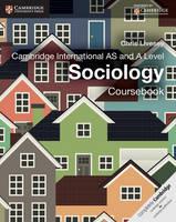 Livesey, Chris - Cambridge International AS and A Level Sociology Coursebook (Cambridge International Examinations) - 9781107673397 - V9781107673397