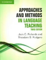 Richards, Jack C., Rodgers, Theodore S. - Approaches and Methods in Language Teaching - 9781107675964 - V9781107675964