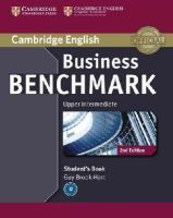 Brook-Hart, Guy - Business Benchmark Upper Intermediate Business Vantage Student's Book - 9781107680982 - V9781107680982