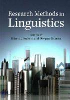 Podesva, Robert J. - Research Methods in Linguistics - 9781107696358 - V9781107696358