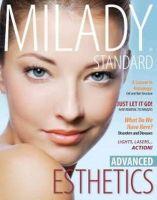 Milady - Milady Standard Esthetics: Advanced - 9781111139094 - V9781111139094