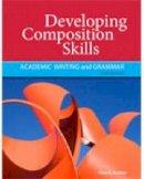Ruetten, Mary K. - Developing Composition Skills - 9781111220556 - V9781111220556
