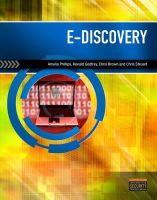 Ec-Council - E-Discovery - 9781111310646 - V9781111310646