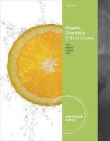 Hart, David J., Craine, Leslie, Hart, Harold, Hadad, Christopher M. - Organic Chemistry: A Brief Course - 9781111426248 - V9781111426248