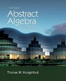 Thomas W. Hungerford - Abstract Algebra: An Introduction, 3rd Edition - 9781111569624 - V9781111569624