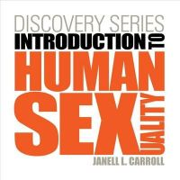 Carroll, Janell L. - Discovery Series: Human Sexuality (with CourseMate Printed Access Card) - 9781111841898 - V9781111841898